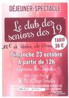 CLUB DES 19