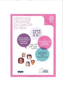 ADC 77 DÉPISTER LES CANCERS EN SEINE-ET-MARNE