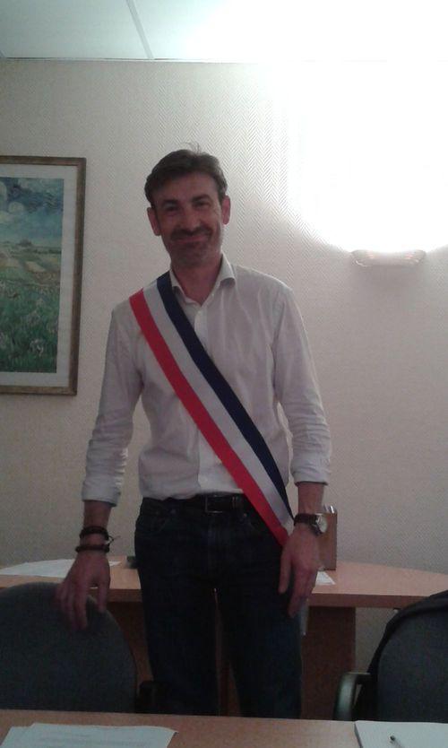Olivier STEHLIN 3ème Adjoint
