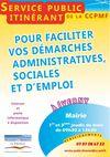 SERVICE PUBLIC ITINÉRANT DE LA CCPMF