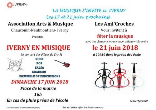 Association Arts et Musique
