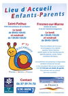 LIEU D'ACCUEIL ENFANTS-PARENTS
